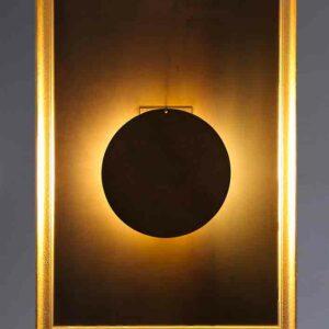 Applique eclipse